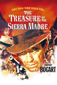 THE TREASURE OF THE SIERRA MADRE - O TESOURO DE SIERRA MADRE - 1948