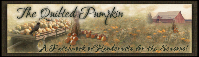 The Quilted Pumpkin