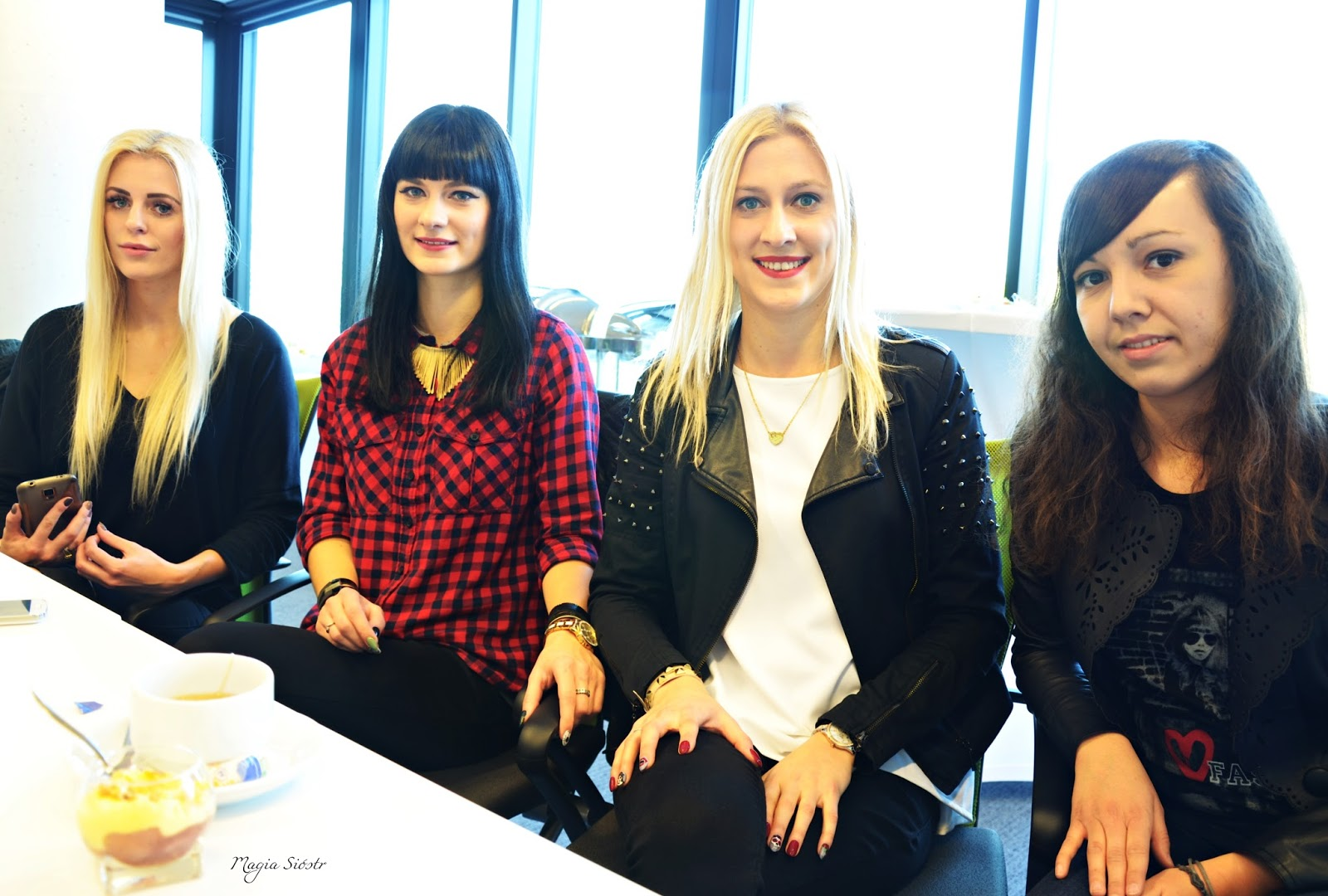 polskie blogerki, blogerki modowe, blogerki urodowe