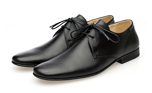 the guest writer tips to care for leather shoes and