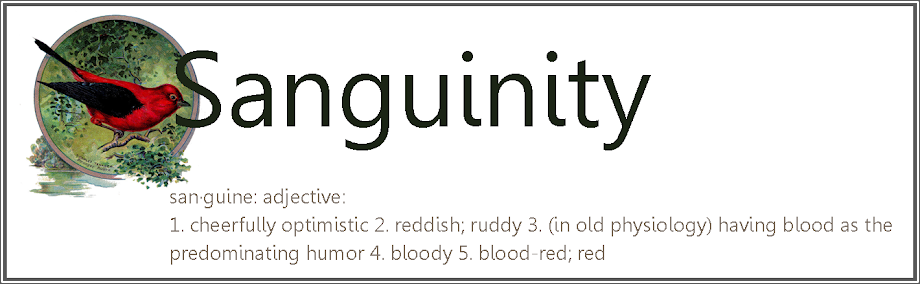Sanguinity