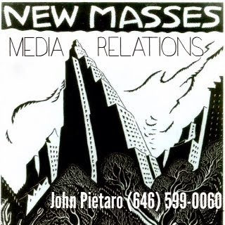 New Masses Media Relations