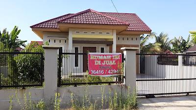 Jual Rumah Pekanbaru