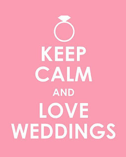 WEDDINGS Bom domingo