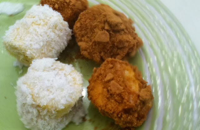 Banana Sampler Sarap Diva Recipe