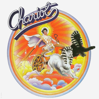 Chariot - Chariot 1968 (USA, Heavy Psychedelic Rock)