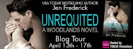 Unrequited Tour & Giveaway