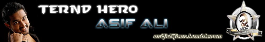 ::: TREND HERO ASIF ALI :::