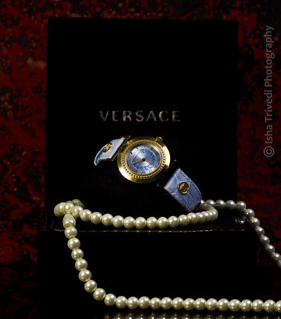 Versace Vanity Collection - Isha Trivedi Photography