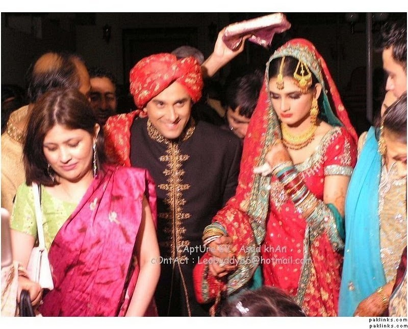 hira maani wedding picture4