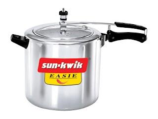 Sunkwik Easie 10 Litres