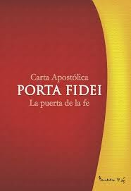 porta_fidei esta en Word lo puedes bajar.