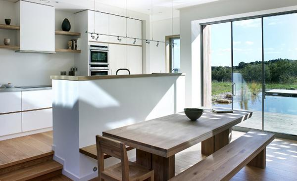 Aneka ide Wallpaper Alam Indah Untuk Ruang Tamu yang perfect