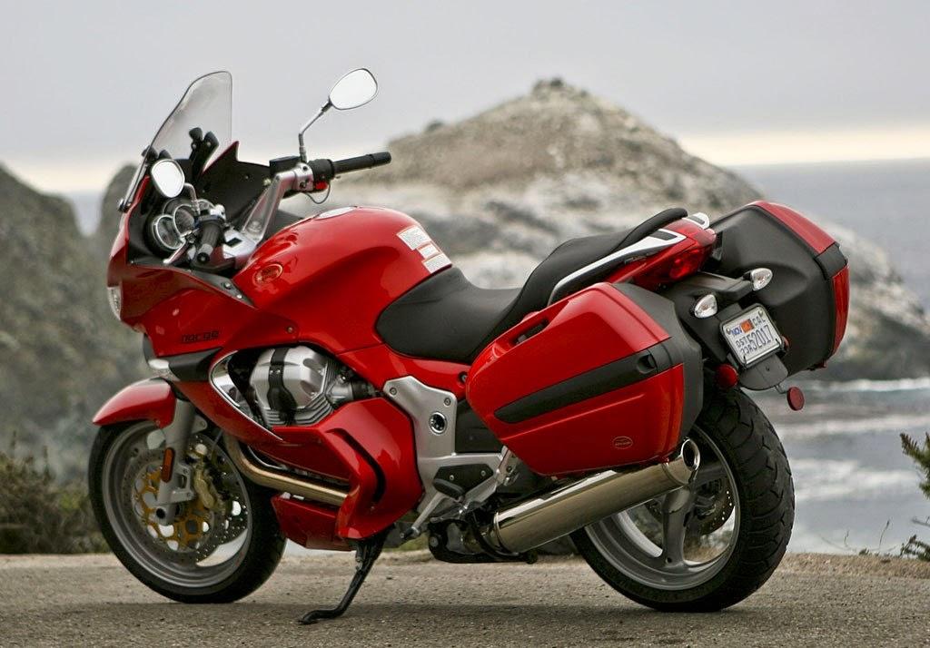 Moto Guzzi Norge GT 8V Used Bikes