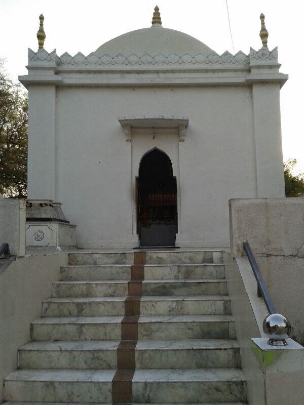 Rajkot Ziyarat-Gujarat