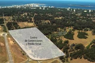 Centro de Convenciones Punta del Este