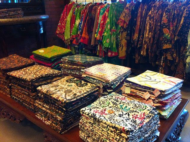 Grosir Batik Solo Murah Online Surabaya