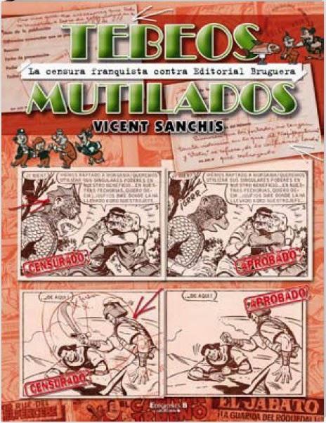 http://www.edicionesb.com/catalogo/autor/vicent-sanchis/740/libro/tebeos-mutilados_1695.html
