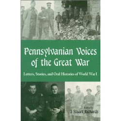 My Book On The Great War