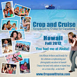 CROP AND CRUISE Nov. 2012 - LAND and CRUISE events