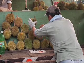 thehomefoodcook - durian - vendor