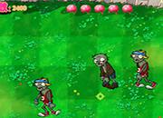 juego Disparos Vs. Zombies 2