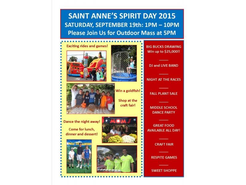 Inside Garden City Ready Set Go St Anne 39 S Respite Games September 19th