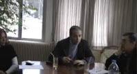 Ενημέρωση Νίκου Λυγερού για ΑΟΖ, Ενωση Αγροτικών Συνεταιτισμών Κέρκυρας 2-4-2013.