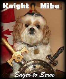 Knight Mika
