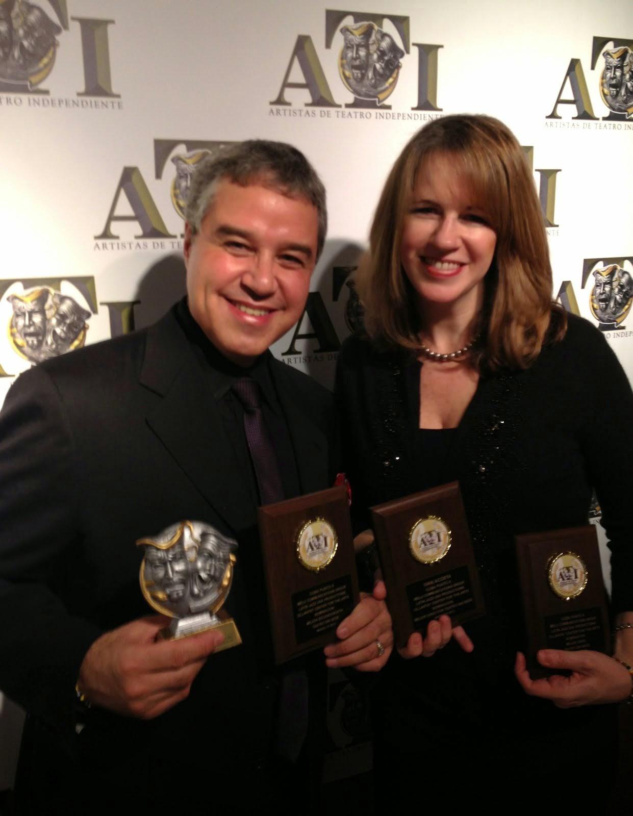 Premios ATI 2013