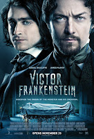 Victor Frankenstein (2015) online y gratis