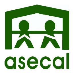 Logo ASECAL