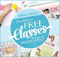 Free Papercrafting Classes