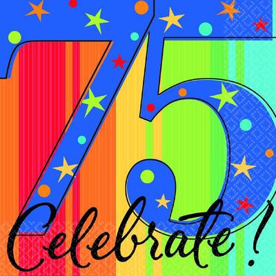 BoongaBlogger Happy 75th Birthday Mom