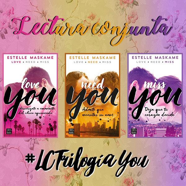 #LC Trilogía You