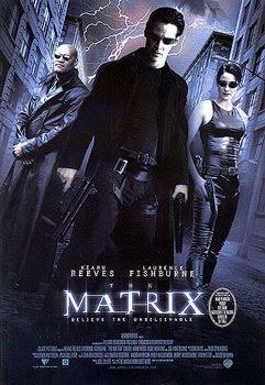 Filme Matrix   Dublado