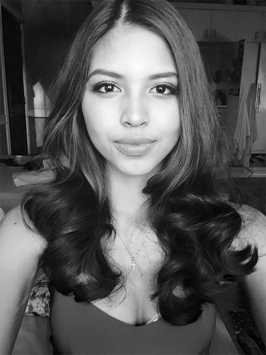 maine mendoza mmff awards night
