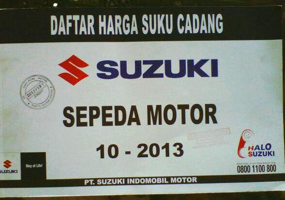 SEPEDA MOTOR MURAH |Sparepart - Suku Cadang - Onderdil sepeda motor