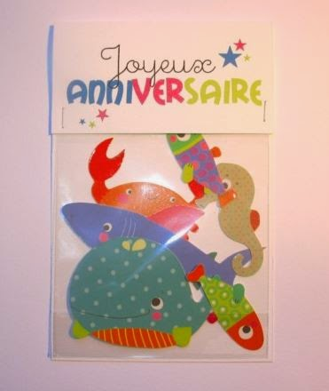carte anniversaire enfant dans mes tiroirs