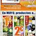 Ofertas Supermercado Saladar mayo 2012