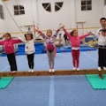 Rhythmic and Artistic Gymnastic at Vikentia Athletics ...