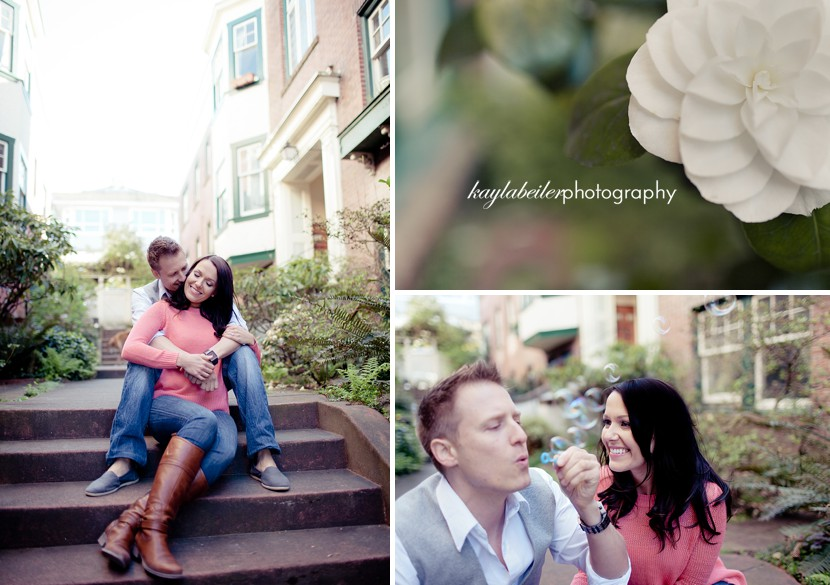 kitsalano engagement photographer photo