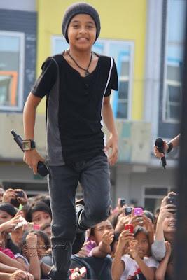 Bastian Bintang Suka Padamu Image Cover