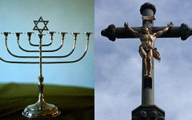 Matrimonio Entre Catolico Y Judio : Opiniones de judaismo y cristianismo