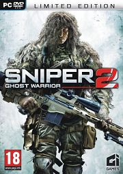 Sniper Ghost 2 Warrior Download PC Games