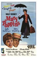 Mary Poppins 1964 Hollywood Movie Watch Online