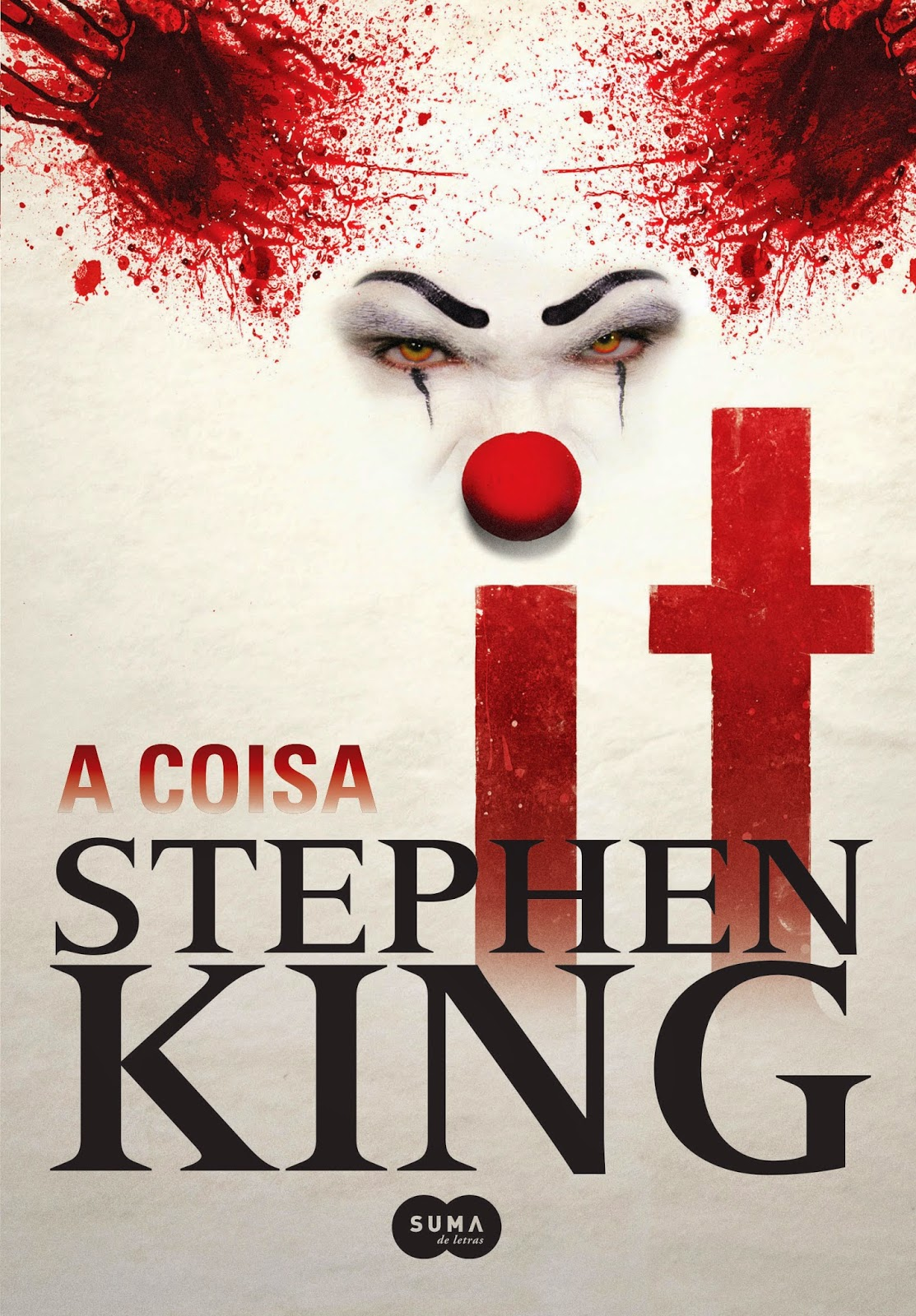 Stephen King A Coisa It