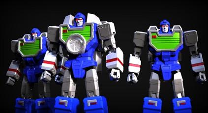 Transformers News: The Chosen Prime Sponsor Newsletter March 25, 2015