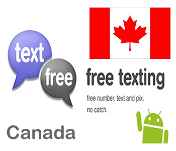 Top 10 Website to Send Free Text SMS Message to Canada - Top 10 Lists of
