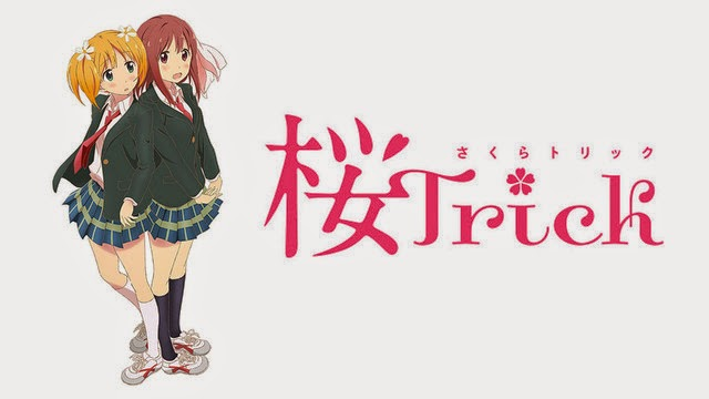 Sakura Trick [BD] Batch • Subtitle Indonesia